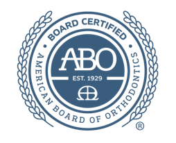 ABO Board Certified Seal